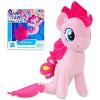 Hasbro Én kicsi pónim: A film - Pinkie Pie sellőpóni plüssfigura
