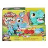 Hasbro Gyurma Play-Doh Rex Dino Crew Hasbro