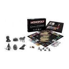 Hasbro Monopoly Trónok Harca társasjáték