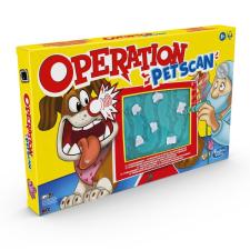 Hasbro : Operáció- kis kedvencek társasjáték társasjáték