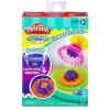 Hasbro Play Doh Flower Froster - jégkrémek és édességek készítése