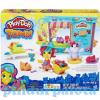 Hasbro Play-Doh: Town kisállat kereskedés gyurma szett - Hasbro