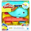 Hasbro Play-Doh: Wavy, a bálna gyurma szett