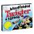 Hasbro Twister bekötött szemmel ügyességi társasjáték