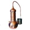 Hazai Pálinkafõzõ aromatoronnyal 24 literes HPFA24H