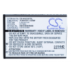 HB434666RBC vezetéknélküli router akkumulátor 1150 mAh