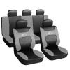 HD Üléshuzat univerzális  Young fekete-szürke AG28458
