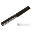Head Jog 201 hajvágó fésű fekete