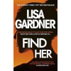 Headline Publishing Lisa Gardner: Find Her