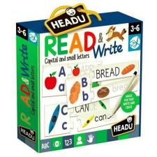 Headu Olvasás és írás angolul (EN20966) társasjáték