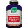 Health First Glükózamin és Kondroitin 900mg kapszula 180db