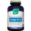 Health First Omega-First kapszula 120db