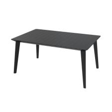 Hecht Anegada grafit kerti asztal kerti bútor
