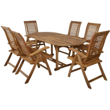 Hecht Camberet set kerti bútor garnitúra kerti bútor