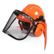 Hecht Hecht 900100 védősisak fülvédővel és rostéllyal