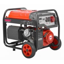 Hecht HECHT-GG-10000 benzinmotoros generátor aggregátor