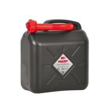 Hecht üzemanyag kanna kiöntőcsővel autójavító eszköz