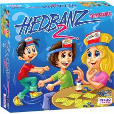 Hedbanz 2. Gyerekeknek társasjáték