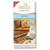 Heidi Florentine tejcsokoládé 100 g coconut