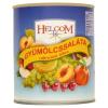 Helcom gyümölcssaláta cukrozott lében 820 g