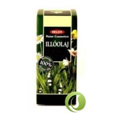 Helen Illóolaj Geránium 5 ml illóolaj
