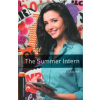 Helen Salter The Summer Intern - Oxford Bookworms Library 2 - MP3 Pack