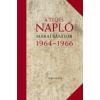 Helikon A TELJES NAPLÓ 1964-66 - ÜKH 2013
