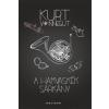 Helikon Kiadó Kurt Vonnegut: A hamvaskék sárkány
