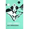 Helikon Kiadó Lewis Carroll: Alice Tükörországban