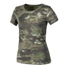HELIKON-TEX női rövid ujjú trikó Legion Forest, 165g/m2