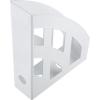 HELIT Iratpapucs, műanyag, 75 mm, HELIT