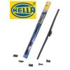 Hella Ablaktörlő Cleantech 71 cm keret nélküli + 5 adapter WBU28 Hella