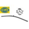Hella Ablaktörlő DynaBlade 58 cm keret nélküli + 7 adapter WBU23 Hella