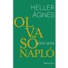 Heller Ágnes HELLER ÁGNES - OLVASÓNAPLÓ 2015-2016 - ÜKH 2016