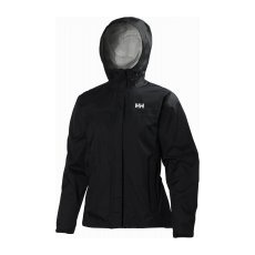 Helly Hansen W Loke Jacket női kabát Black XL