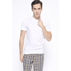 henderson - T-shirt - fehér - 566399-fehér
