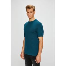 henderson - T-shirt - türkiz - 1448543-türkiz