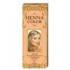Henna Henna color hajfesték 111 természetes szőke 75 ml