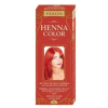 Henna Henna color hajfesték 9 világos piros 75 ml