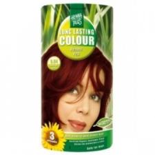 HennaPlus 5.64 hennavörös hajfesték hajfesték, színező