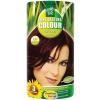 HennaPlus Long Lasting Colour tartós hajfesték 4.57 lilásbarna 1db