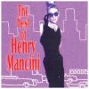 Henry Mancini The Best Of Henry Mancini (CD)