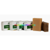 HerbaDoctor Fekete, kátrány-ichtiol kecsketejes szappan 100 g, sebes, gyulladt bőrre, fertőtlenítő hatású - HerbaDoctor