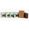 HerbaDoctor Szenes kecsketejes szappan 100 g, zsíros, pattanásos, mitteszeres bőrre - HerbaDoctor