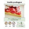 Herbaház PALEOLÉT VANÍLIAÍZŰ PUDINGPOR 42G