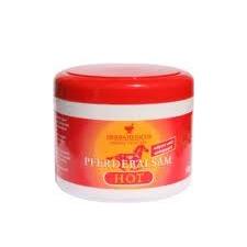 Herbamedicus Herbamedicus piros lóbalzsam /melegitö/ kozmetikum
