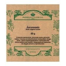 Herbária Ánizstermés (50 g) gyógyhatású készítmény