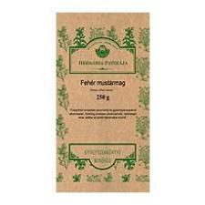 Herbária fehér mustármag 250g tea