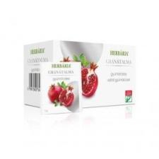 Herbária gyümölcstea gránátalma  - 20 filter tea