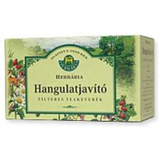 Herbária Hangulatjavító teakeverék egészség termék